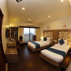 Отель Arts Kathmandu Непал, Катманду - отзывы, цены и фото номеров - забронировать отель Arts Kathmandu онлайн комната для гостей фото 4