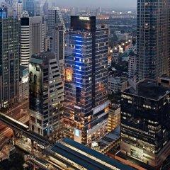 Отель Novotel Bangkok Ploenchit Sukhumvit фото 6
