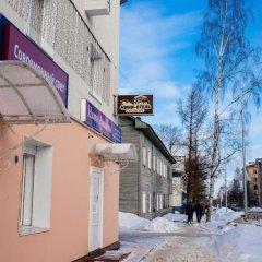 Мини-отель Илма Петрозаводск парковка