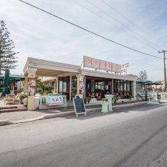 Отель Kaissa Beach Греция, Гувес - 1 отзыв об отеле, цены и фото номеров - забронировать отель Kaissa Beach онлайн фото 5