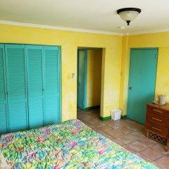 Doctors Cave Beach Hotel комната для гостей фото 4