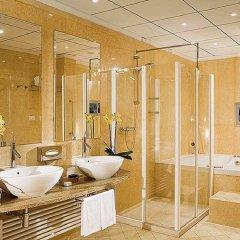 Отель Crowne Plaza Padova (ex.holiday Inn) Падуя ванная фото 2