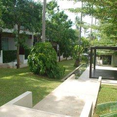 Отель The Park Samui фото 3