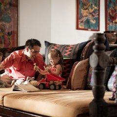 Отель Four Seasons Resort Chiang Mai детские мероприятия