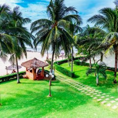 Отель Lotus Muine Resort & Spa Вьетнам, Фантхьет - отзывы, цены и фото номеров - забронировать отель Lotus Muine Resort & Spa онлайн детские мероприятия
