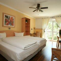 Airport Regent Hotel комната для гостей