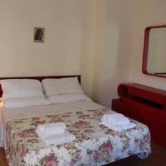 Отель B&B La Tartaruga Чивитанова-Марке комната для гостей фото 3