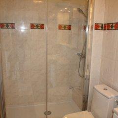 Отель Happy Few - La Suite Californienne Франция, Ницца - отзывы, цены и фото номеров - забронировать отель Happy Few - La Suite Californienne онлайн ванная