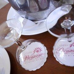 Отель Golden Parnassus Resort & Spa - Все включено в номере