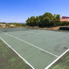 Отель Atalaia Sol спортивное сооружение