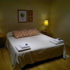 Гостевой Дом Allys Барселона комната для гостей