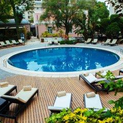 Tivoli Lisboa Hotel бассейн фото 3