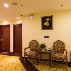 Huarui Boutique Hotel интерьер отеля фото 2