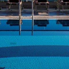 Отель Hilton Sharjah ОАЭ, Шарджа - 10 отзывов об отеле, цены и фото номеров - забронировать отель Hilton Sharjah онлайн пляж фото 2