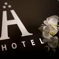Ahotel Hotel Ljubljana Любляна с домашними животными