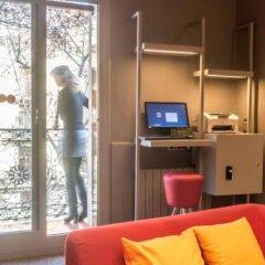 Отель Hostal Benidorm удобства в номере фото 2