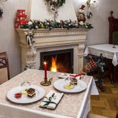 Villa Stanislavskyi Hotel Львов питание фото 3