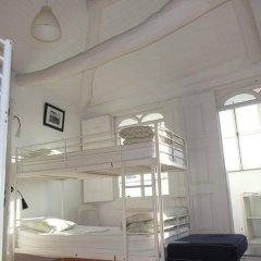 Porto Wine Hostel ванная фото 2