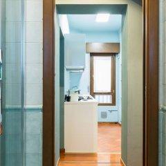 Home at Hotel Naviglio - Sambuco Apt ванная