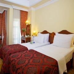 Amber Hotel Турция, Стамбул - - забронировать отель Amber Hotel, цены и фото номеров комната для гостей фото 5