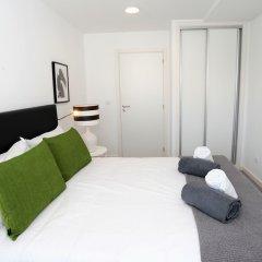 Отель Karamba By Green Vacations Понта-Делгада комната для гостей