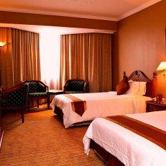 Mulia Hotel комната для гостей фото 2