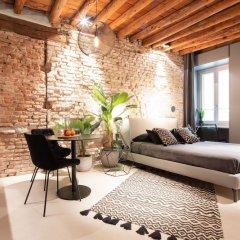 Отель Officine Cavour Италия, Падуя - отзывы, цены и фото номеров - забронировать отель Officine Cavour онлайн комната для гостей фото 3