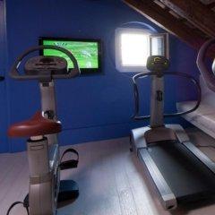 Отель Sina Centurion Palace фитнесс-зал фото 3