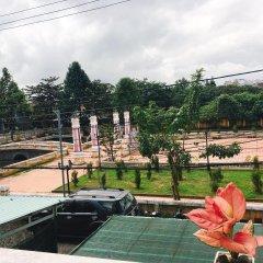 Отель Champa Hoi An Villas фото 3