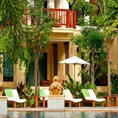 Отель Crown Lanta Resort & Spa Ланта фото 3