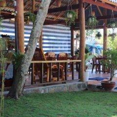 Отель Hoa Nhat Lan Bungalow детские мероприятия