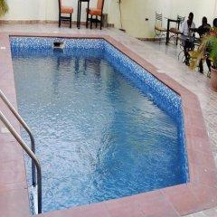 Отель Encore Lagos Hotels & Suites бассейн