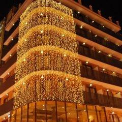 Отель Sorolla Centro Испания, Валенсия - отзывы, цены и фото номеров - забронировать отель Sorolla Centro онлайн сауна