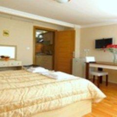 Ates Clco House Турция, Стамбул - отзывы, цены и фото номеров - забронировать отель Ates Clco House онлайн комната для гостей фото 4