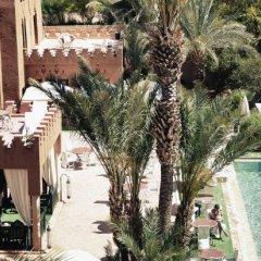 Отель Ouarzazate Le Tichka Марокко, Уарзазат - отзывы, цены и фото номеров - забронировать отель Ouarzazate Le Tichka онлайн фото 3