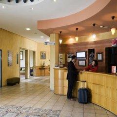 Отель Senator Hotel Tanger Марокко, Танжер - отзывы, цены и фото номеров - забронировать отель Senator Hotel Tanger онлайн интерьер отеля фото 3