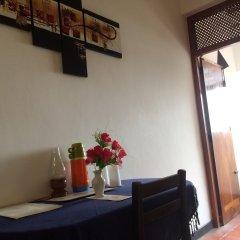 Отель Hemadan Шри-Ланка, Бентота - отзывы, цены и фото номеров - забронировать отель Hemadan онлайн удобства в номере фото 2
