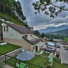 Отель Swayambhu Hotels & Apartments - Ramkot Непал, Катманду - отзывы, цены и фото номеров - забронировать отель Swayambhu Hotels & Apartments - Ramkot онлайн фото 2