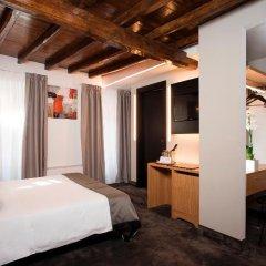 Hotel Trevi 3* Стандартный номер с различными типами кроватей фото 24