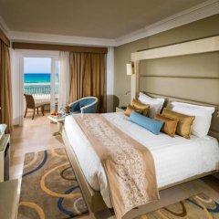 Отель Sousse Palace Сусс комната для гостей фото 2