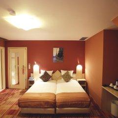 Отель Golden Anchor Бельгия, Мехелен - отзывы, цены и фото номеров - забронировать отель Golden Anchor онлайн сейф в номере