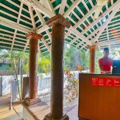 Отель OYO 35492 Solitude Resort Гоа интерьер отеля фото 2