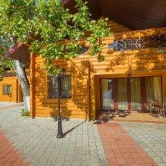 Гостиница Hutor Hotel Украина, Днепр - отзывы, цены и фото номеров - забронировать гостиницу Hutor Hotel онлайн фото 4