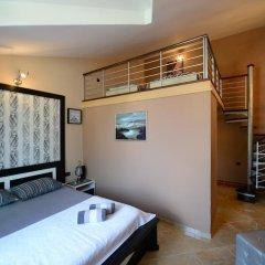 Отель Studios Vuckovic Черногория, Доброта - отзывы, цены и фото номеров - забронировать отель Studios Vuckovic онлайн комната для гостей фото 3