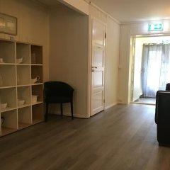 Отель Motell Sørlandet Норвегия, Лилльсанд - отзывы, цены и фото номеров - забронировать отель Motell Sørlandet онлайн комната для гостей фото 2