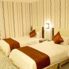 Отель Zzz -Xiangmihu Китай, Шэньчжэнь - отзывы, цены и фото номеров - забронировать отель Zzz -Xiangmihu онлайн комната для гостей фото 4
