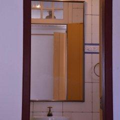 Отель Pousada Solar Senhora das Mercês ванная фото 2