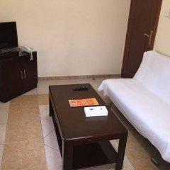 Отель Habib Hotel Apartment ОАЭ, Аджман - отзывы, цены и фото номеров - забронировать отель Habib Hotel Apartment онлайн удобства в номере