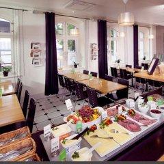 Отель Clarion Collection Hotel Bilan Швеция, Карлстад - отзывы, цены и фото номеров - забронировать отель Clarion Collection Hotel Bilan онлайн питание фото 2