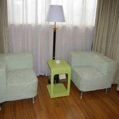 Отель CANAAN Сиань удобства в номере